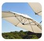 Instant Shade Umbrellas