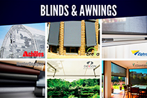 Blinds & Awnings One-Stop Shop with Nolan Group