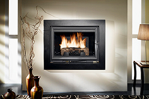 Modern Wood Heaters Sydney from Cheminees Chazelles