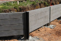 Blackwood Concrete Sleepers Adelaide from Outback Sleepers Australia