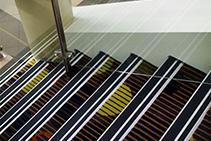 Anti-Slip Stair Nosing Sydney from StairTrak