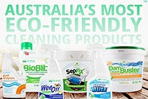 Clean, Sanitise, Deodorise Sustainably with Bio Natural Solutions