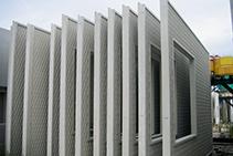 Concrete Construction Moulds Melbourne by RECKLI