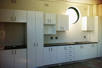 Natural Stone Kitchen & Bathroom Surfaces Sydney by YX Marble