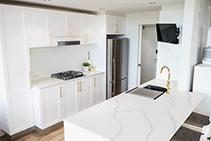 Kitchen Doors for Easy Cabinet Renovation with Sydney Doors