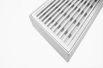 1000 x 70mm Heelguard Grates from Vincent Buda & Co