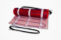 1m Bathroom Floor Heating Kit from Amuheat