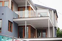 Double-glazed Window Styles with Wilkins Windows