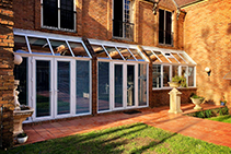 French Doors & Windows Replacement by Ecovue