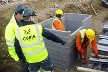 Power & Telecoms Access Solutions by CUBIS Systems