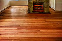 Zero VOC Oil for Timber Floors from Painted Earth