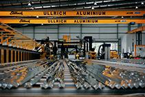 Commercial & Industrial Aluminium from Ullrich Aluminium