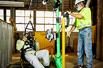 Confined Space Safety Webinars by 3M