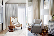 Custom Curtain Design & Supply by Current Line Europe