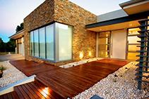 Ledge Stone Cladding Panels from DecoR Stone