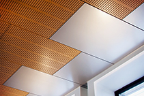 Low Cost Acoustic Panels Ready in 10 Days from Atkar