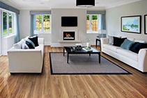 Residential & Commercial Plank Flooring from Sherwood Enterprises