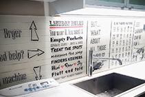 Printed Splashbacks with Custom Graphics by Innovative Splashbacks