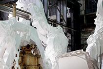 Responsible Foam Waste Disposal with Foamex
