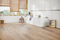 Flooring for Scandinavan Interiors from Karndean Designflooring