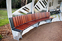 Responsible Outdoor Timber Coating from Quantum