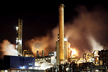 Perlite Thermal Insulation for Power Plants from Bellis Australia