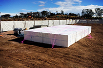 Trust Foamex for Polystyrene Foam Block Supply
