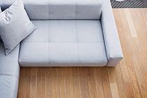 Water Based Floor Finish in Low Gloss - New from Polycure