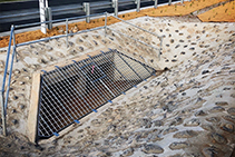 Box Culvert Safety Screens from EJ