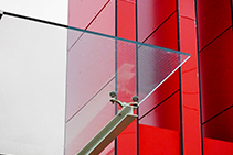 Exterior Wall Panels from Guardian Building Products