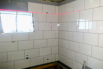 High-performance Tiling Adhesives & Grout from Adjuvate