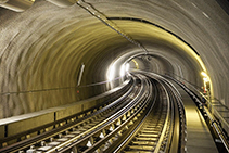 Tunnel Waterproofing Membranes from Master Builder Solutions