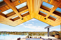 VELUX Skylights & Accessories from Hazelwood & Hill