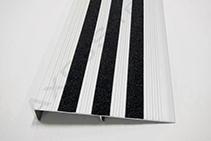 Aluminium Threshold Access Ramps from Axess Trading
