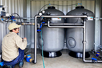 Bore Water Treatment Solutions from Waterco