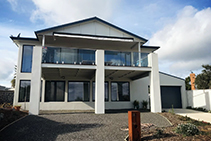 ICF Home Construction at Clifton Springs by Insulbrick ICF