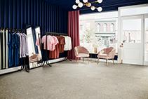 New Korlok Stone-look Flooring from Karndean Designflooring
