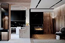 Premium Fireplaces Australia from Cheminees Chazelles