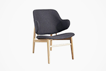 Providence Chair by the Wild River Timber Company
