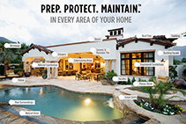 Sealants to Prepare, Protect, and Maintain by STAIN-PROOF