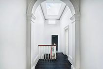 Bespoke Skylight for Heritage Home by Atlite Skylights