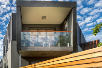 BUILDING NEWS Double Standing Seam Facade and Roofing by Craft Metals