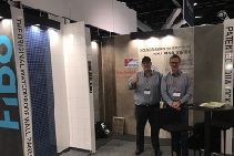 INTERIORS Waterproof Wall Panels at Healthcare Week from Sourcecorp