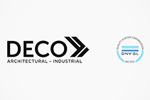 Business-Wide ISO 9001 Accreditation of DECO Australia