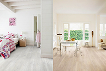 Flooring for Scandinavian Interiors from Premium Floors Australia