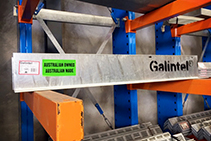 Galintel Australian-Made Steel Lintels from Cerra Metal Works
