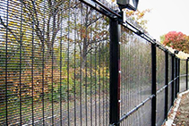 High Security Perimeter Protection from Australian Security Fencing