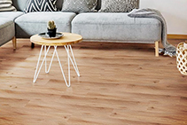 Kenbrock Luxury Vinyl Plank Flooring from Sherwood Enterprises