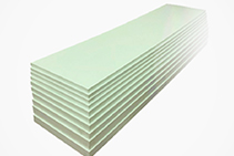 High Compressive Foam Board Insulation Sheets from Foamex