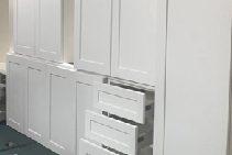 Kitchen and Bathroom Joinery Melbourne from Sourcecorp